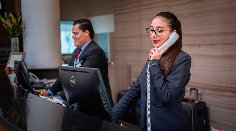 O primeiro hotel com 'coworking' para viajantes que não conseguem se desconectar